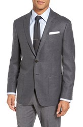 Todd Snyder Men's White Label Trim Fit Wool Blazer