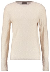 Only And Sons Onspaldin Jumper Oatmeal Beige