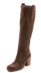 Belle By Sigerson Morrison Lanny Boots Java