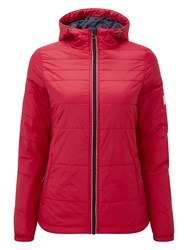 Tog 24 Tansy Womens Tcz Thermal Jacket Red