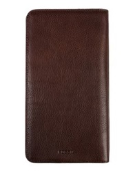 Fossil Document Holders Black
