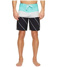 Billabong Tribong X Boardshorts Mint Men's Swimwear Green