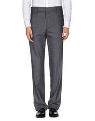 Brooks Brothers Trousers Casual Trousers Men Grey
