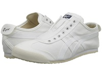 Onitsuka Tiger By Asics Mexico 66 Slip On White White Shoes