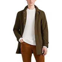 Sealup Hurricane Raincoat Olive