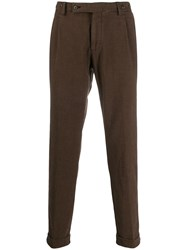Berwich Slim Fit Tailored Trousers 60