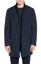 Peter Werth Men's Rain Coat