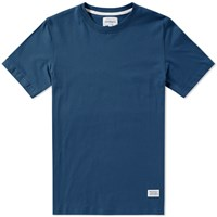 Norse Projects Niels Basic Tee Blue