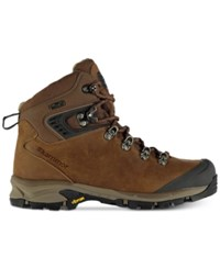 Karrimor Cheetah Waterproof Mid Hiking Boots From Eastern Mountain Sports Brown