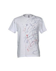 S.O.H.O New York Soho T Shirts White