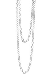 Lagos Women's Long Link Necklace