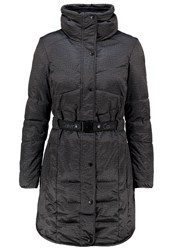 Calvin Klein Jeans Orla Short Coat Phantom Black