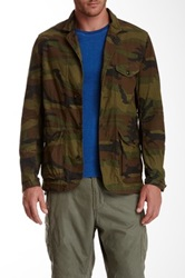 Relwen Skeet Jacket Green