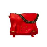 O My Bag Sleazy Jane Red Bag