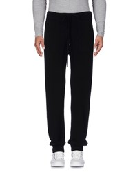 Zanieri Trousers Casual Trousers Black