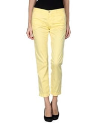 Monocrom Casual Pants Turquoise