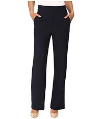 Lysse Leigh Pants Midnight Women's Casual Pants Navy