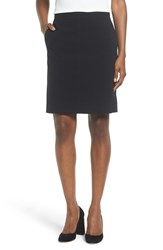 Anne Klein Women's Two Pocket Suit Skirt