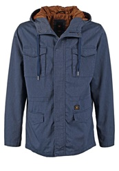 Dc Shoes Mastadon Summer Jacket Blue Black