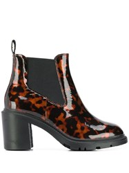 Camper Tortoise Shell Boots 60