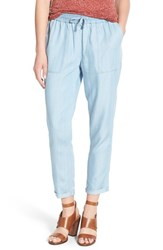 Hinge Women's Chambray Pants