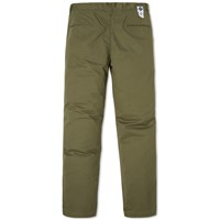 Post Overalls E Z Master Neutral Pant Green