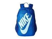 Nike Hayward Futura 2.0 Game Royal Game Royal Copa Backpack Bags Blue