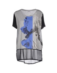 Ice Iceberg Topwear T Shirts Women