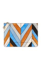 Jerome Dreyfuss Popoche Medium Pouch Patchwork