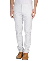 Master Coat Trousers Casual Trousers Men