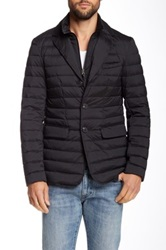 Mackage Carmine Lightweight Down Coat Black