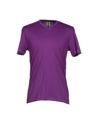 John Galliano Underwear Undershirts Purple