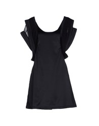 Cora Groppo Dresses Short Dresses Women Black