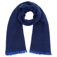 Damsel In A Dress Rose Scarf Blue