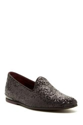 Ted Baker Treep Smoking Slipper Black