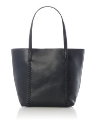 Pieces Mary Tote Bag Black