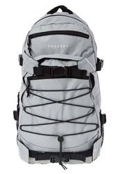 Forvert Louis Rucksack Light Grey