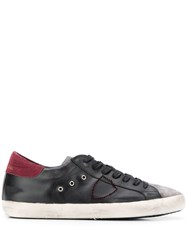 Philippe Model Paris Sneakers Black