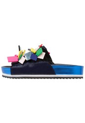Kat Maconie Drew Sandals Blue Multicolor