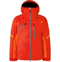 Phenix Snow Force 3 In 1 Ski Jacket Red