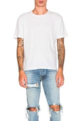 Simon Miller Garcon Tee In White