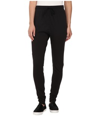 Volcom Lived In Overdyed Pants Black Women's Casual Pants
