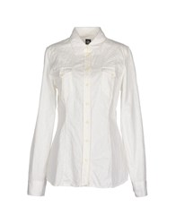 Eleventy Shirts Shirts Women White