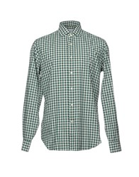 Lexington Shirts Green