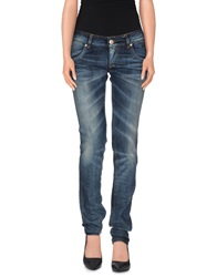 Roy Rogers Roy Roger's Choice Jeans Blue