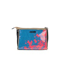 Custo Barcelona Handbags Azure