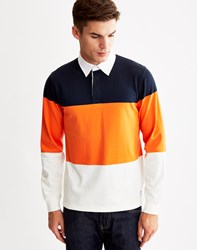 Carhartt Ls Hockey Polo