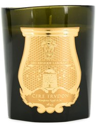 Cire Trudon 'Madeleine' Candle Green