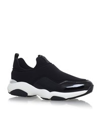 Salvatore Ferragamo Giolly 1 Trainers Female Black