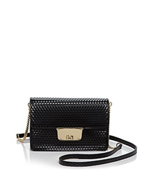 Milly Crossbody Geo Mini